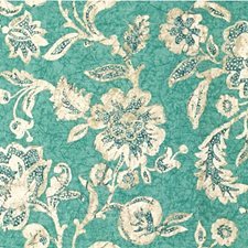 Caribe Botanical Drapery and Upholstery Fabric by Kravet