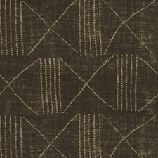 Ebony Drapery and Upholstery Fabric by Ralph Lauren