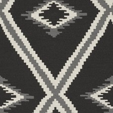 Carbon Drapery and Upholstery Fabric by Ralph Lauren