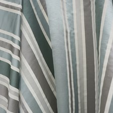 Blue/Grey/Silver Traditional Drapery and Upholstery Fabric by JF