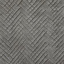 Taupe/Beige Herringbone Drapery and Upholstery Fabric by Kravet