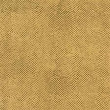 Brown/Yellow/Gold Suede Drapery and Upholstery Fabric by Kravet