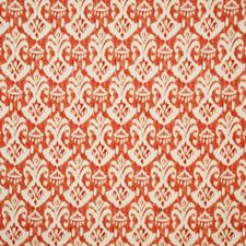 Paprika Ethnic Drapery and Upholstery Fabric by Pindler