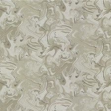 Silver Contemporary Drapery and Upholstery Fabric by Kravet