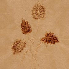 Taupes Drapery and Upholstery Fabric by RM Coco