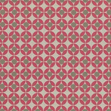Raspberry Drapery and Upholstery Fabric by Kasmir
