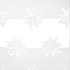Natural Drapery and Upholstery Fabric by Silver State