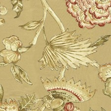 Biscuit Drapery and Upholstery Fabric by RM Coco
