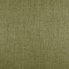 Green Plain Drapery and Upholstery Fabric by JF
