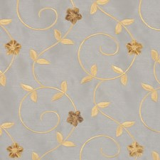 Sandlewood Drapery and Upholstery Fabric by RM Coco