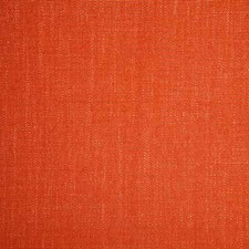 Tangerine Solid Drapery and Upholstery Fabric by Pindler