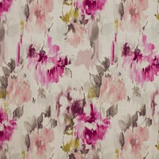 Peony Drapery and Upholstery Fabric by RM Coco