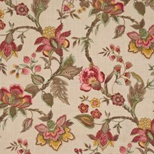 Tapestry Drapery and Upholstery Fabric by Kasmir