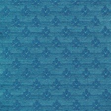 Cerulean Drapery and Upholstery Fabric by Kasmir