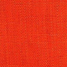 Dragon Red Drapery and Upholstery Fabric by RM Coco