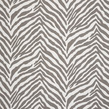 Grey Drapery and Upholstery Fabric by Silver State