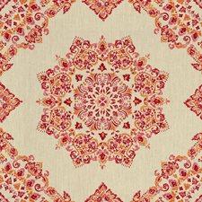 Magenta Diamond Drapery and Upholstery Fabric by Kravet
