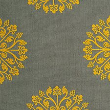 Sol Damask Drapery and Upholstery Fabric by Pindler