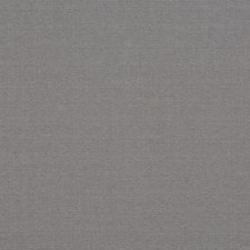 Steel Solids Drapery and Upholstery Fabric by Baker Lifestyle