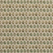 Green Drapery and Upholstery Fabric by Baker Lifestyle