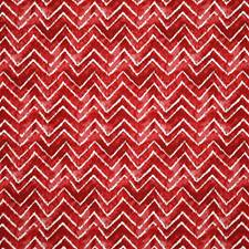 Red Drapery and Upholstery Fabric by Pindler