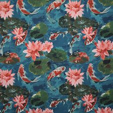 Multi Print Drapery and Upholstery Fabric by Pindler