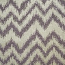 Grey/Silver/Purple Traditional Drapery and Upholstery Fabric by JF