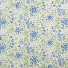 Marine Drapery and Upholstery Fabric by Stout