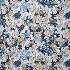 Midnight Contemporary Drapery and Upholstery Fabric by Pindler