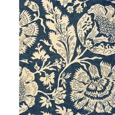 Denim Print Drapery and Upholstery Fabric by G P & J Baker