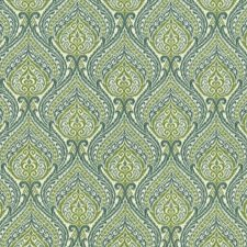 Seaweed Drapery and Upholstery Fabric by Kasmir