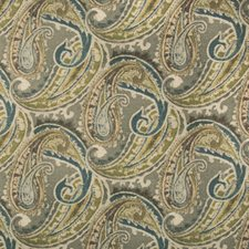 Bayou Paisley Drapery and Upholstery Fabric by Kravet