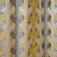 Creme/Beige/Grey Contemporary Drapery and Upholstery Fabric by JF