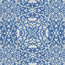 Sapphire Drapery and Upholstery Fabric by Kasmir