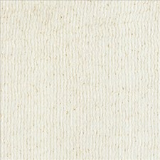 Linen White Drapery and Upholstery Fabric by Kasmir