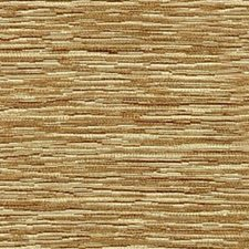 Brass Drapery and Upholstery Fabric by RM Coco