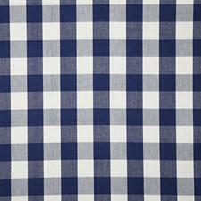 Royal Check Drapery and Upholstery Fabric by Pindler