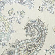 Moonstone Drapery and Upholstery Fabric by RM Coco