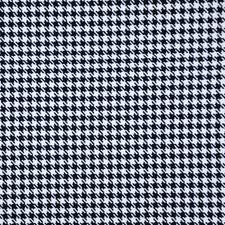 Ebony/Ivory Drapery and Upholstery Fabric by Maxwell