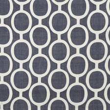 Nautical Drapery and Upholstery Fabric by Maxwell