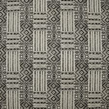 Black Spice Drapery and Upholstery Fabric by Maxwell