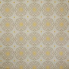Platino Damask Drapery and Upholstery Fabric by Pindler
