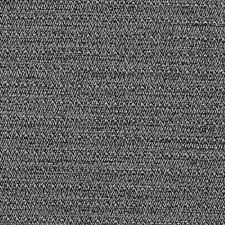 Black/Linen Herringbone Drapery and Upholstery Fabric by Duralee