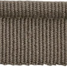 Cord With Lip Graphite Trim by Kravet