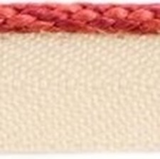 Cord With Lip Island Coral Trim by Kravet