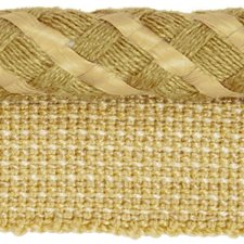 Cord With Lip Desert Trim by Kravet