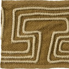 Braids Burlap Trim by Kravet