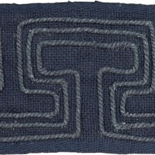 Braids Denim Trim by Kravet