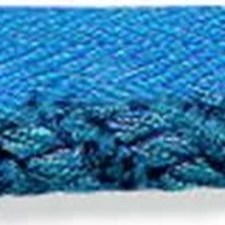 Cord With Lip Blue Trim by Kravet