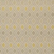 Old Gold Drapery and Upholstery Fabric by RM Coco
